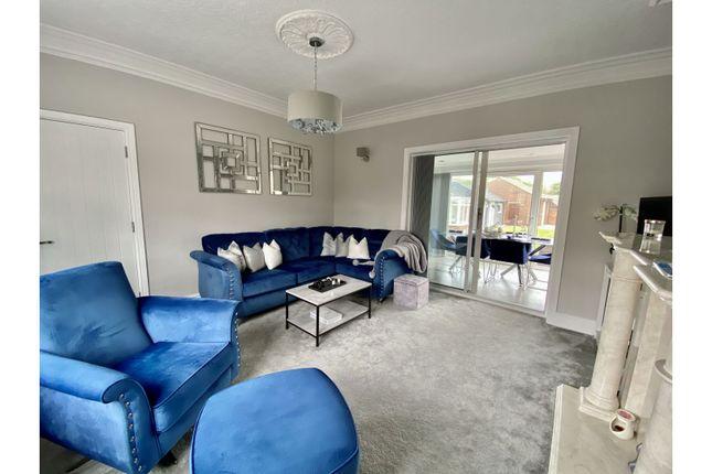 Lounge of Great North Road, Retford DN22