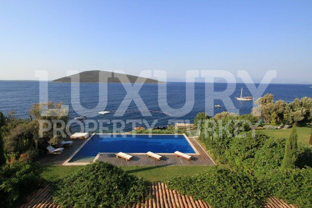 Thumbnail Villa for sale in Golturkbuku, Aegean, Turkey