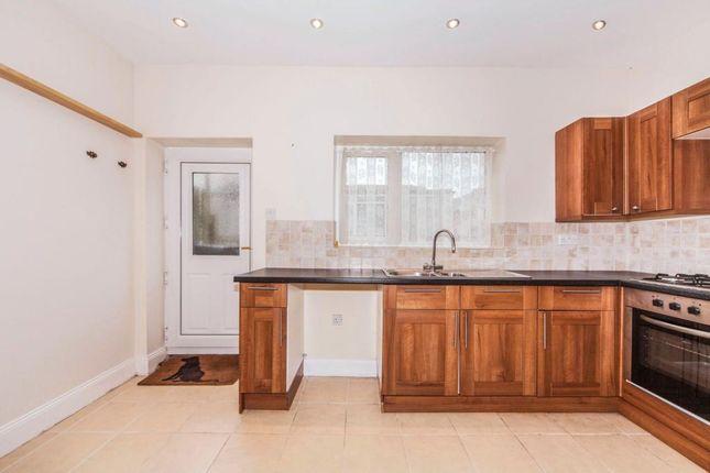 Kitchen of Wear Street, Tow Law, Bishop Auckland, County Durham DL13
