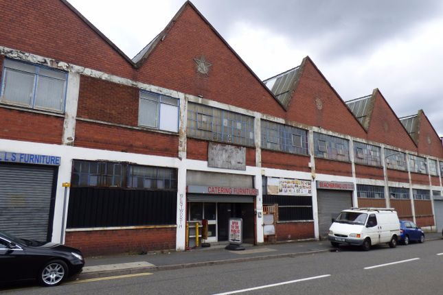 Thumbnail Warehouse to let in 10 Parkrose Industrial Estate, Middlemore Road, Smethwick