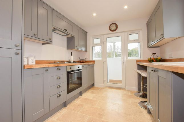 Thumbnail Detached bungalow for sale in Bexhill Road, St. Leonards-On-Sea