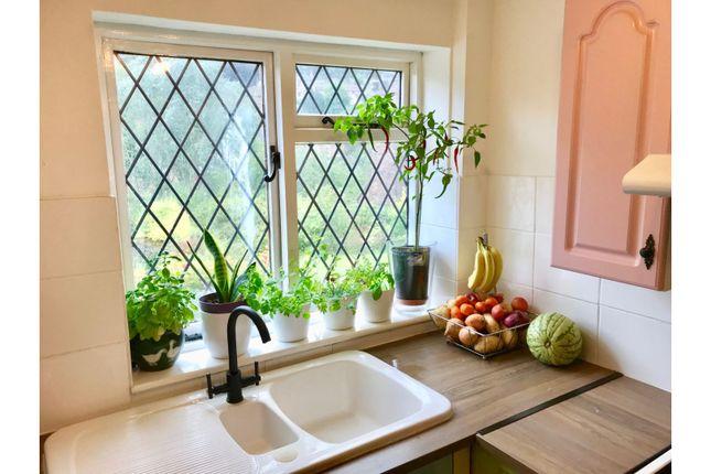 Kitchen of Bower Yard, Ironbridge, Telford TF8