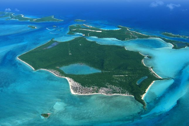 Land for sale in Musha Cay, The Bahamas