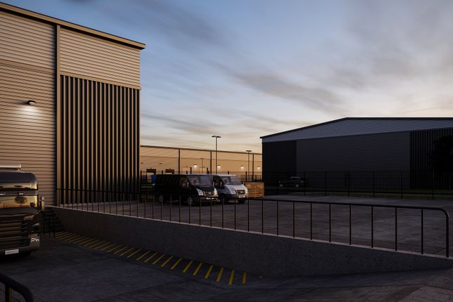 Thumbnail Light industrial to let in Element 3, Alchemy Business Park, Knowsley, Liverpool