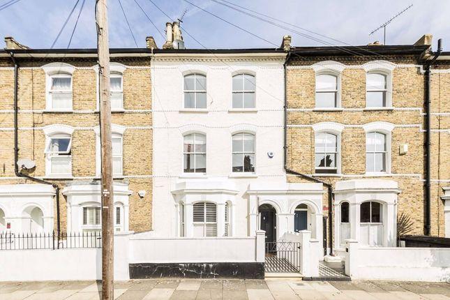 Thumbnail Terraced house for sale in Nansen Road, London