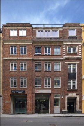 Thumbnail Office to let in 15 Worship Street, London
