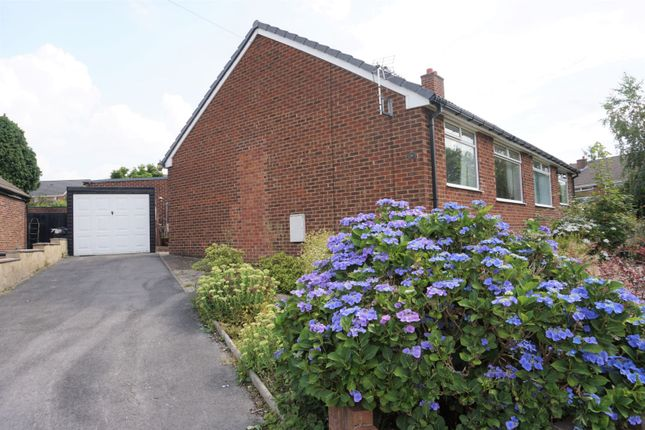 2 bed bungalow to rent in Crowther Road, Heckmondwike WF16