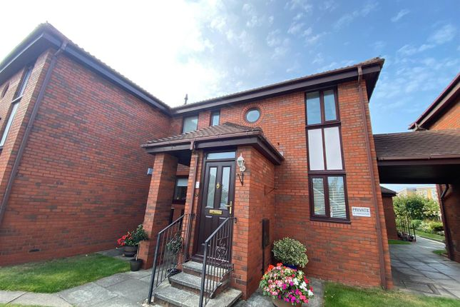 Thumbnail Flat for sale in Groveland Road, Wallasey