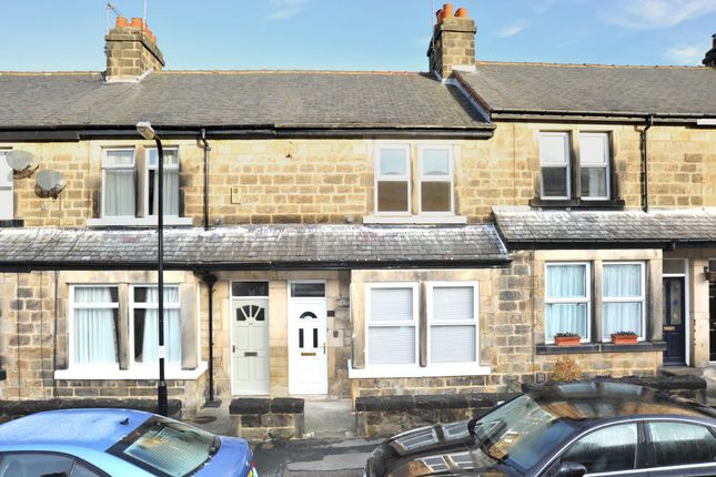 Thumbnail Town house to rent in Dawson Terrace, Harrogate, North Yorkshire