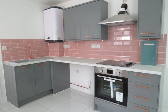 Thumbnail Property for sale in Eastfield Road, Peterborough