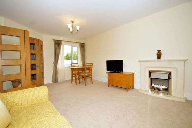 Thumbnail Property for sale in St. Marys Court, St. Marys Street, Bridgnorth