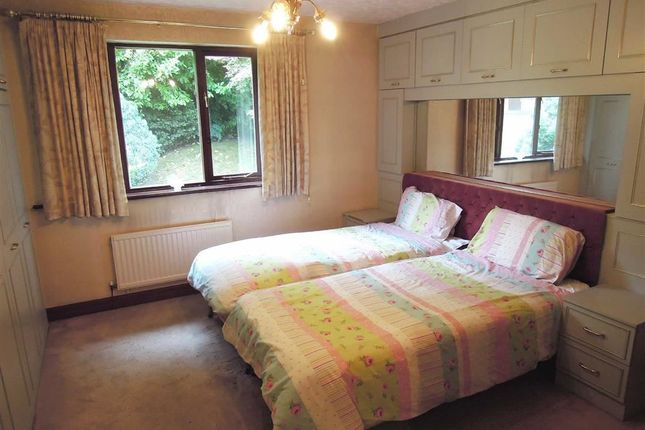 Bedroom 1 of St Anns Close, Prestwich, Prestwich Manchester M25