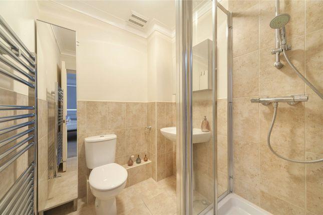 Bathroom of Sutherland Avenue, Maida Vale, London W9