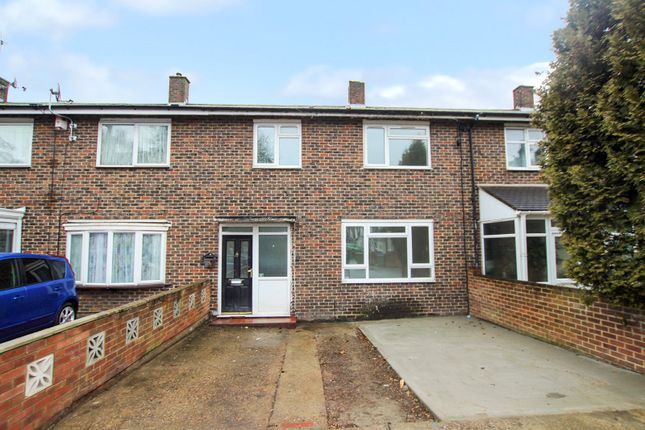 Thumbnail Terraced house for sale in Boxgrove Road, Abbey Wood