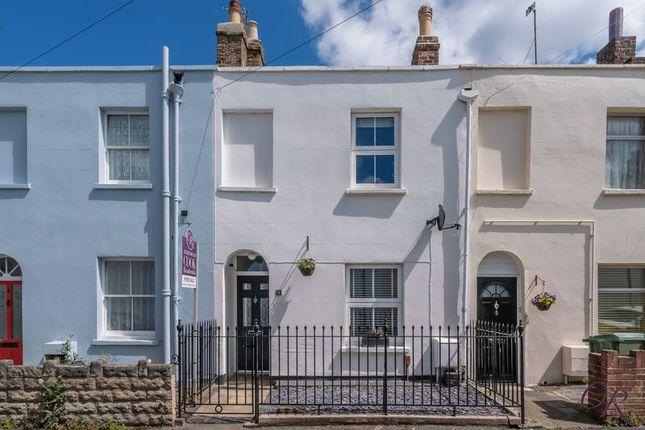Thumbnail Terraced house for sale in Sandford Street, Cheltenham