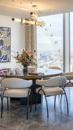 Thumbnail Flat for sale in Casson Square, London