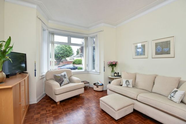 Thumbnail Semi-detached bungalow for sale in 18 West Craigs Crescent, Corstorphine, Edinburgh