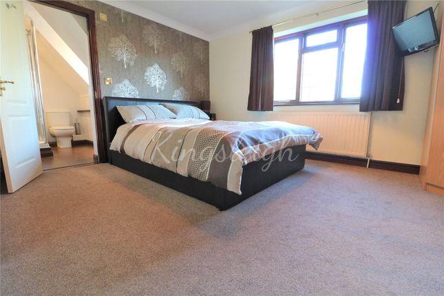 Bedroom of Thorrington Road, Great Bentley, Colchester, Essex CO7