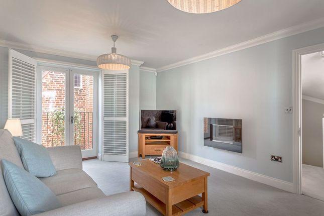 Thumbnail Property to rent in Railway Street, Hertford