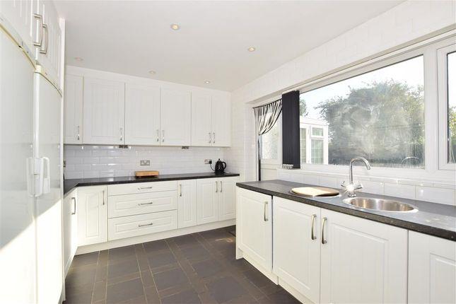 Kitchen of Salisbury Close, Sittingbourne, Kent ME10