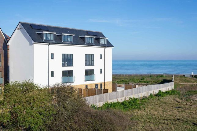 Thumbnail Property for sale in Waves Way, The Sands, St Mary's Bay