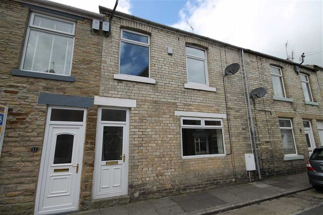 Thumbnail Property to rent in Grey Street, Crook, Co Durham