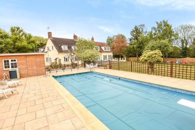Thumbnail Detached house for sale in Kingwood Common, Kingwood, Henley-On-Thames