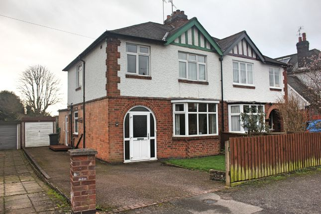 Carisbrooke Road, Knighton, Leicester LE2