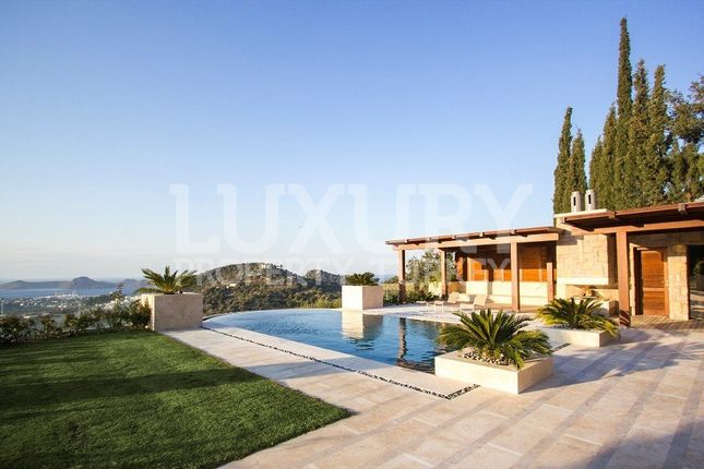 Thumbnail Villa for sale in Yalikavak, Bodrum, Aegean, Turkey
