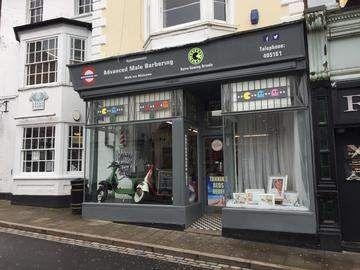 Thumbnail Retail premises for sale in High Street, Hemel Hempstead