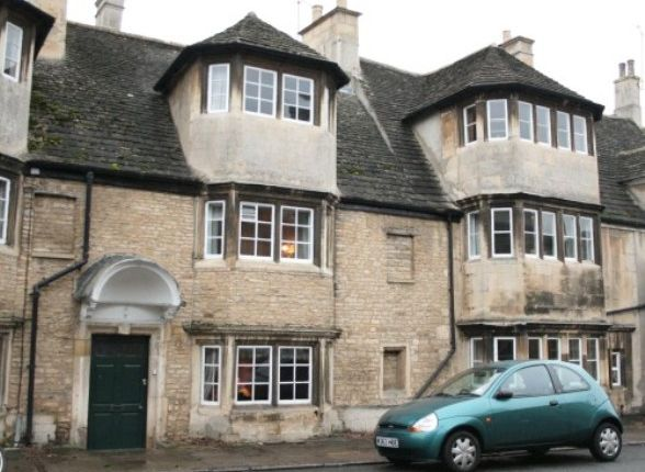 Thumbnail Town house to rent in High Street, St Martins, Stamford, Lincolnshire