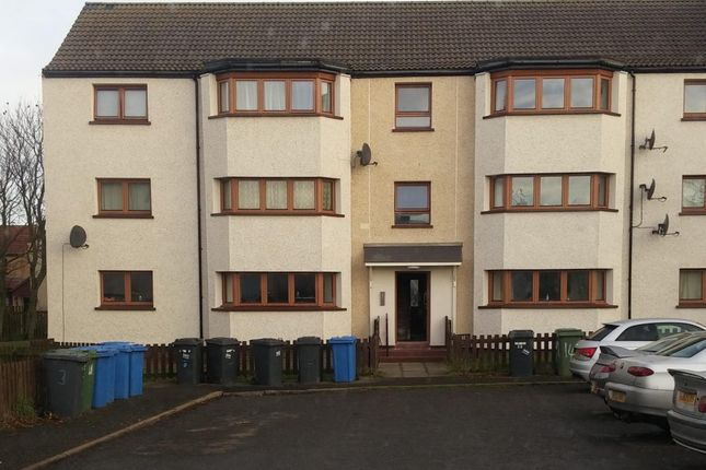 Thumbnail Flat to rent in Murkle Terrace, Thurso