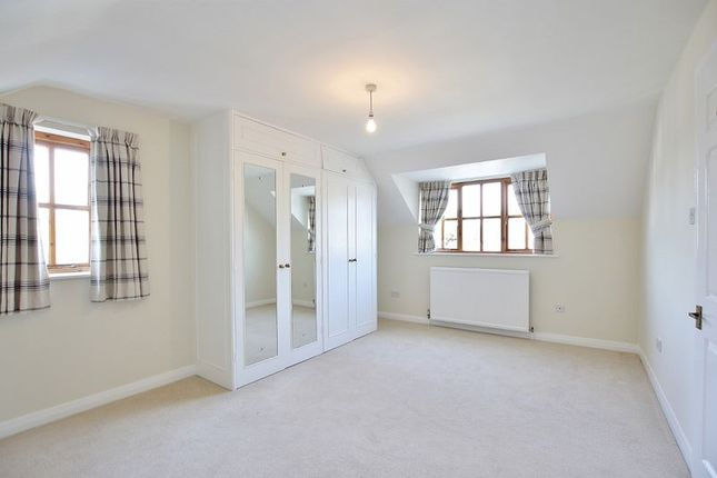 Bedroom Two of Tithbarn Close, Lower Heswall, Wirral CH60