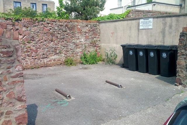 Thumbnail Land to rent in 2 Gordon Road, 3 Clifton Clifton, Bristol