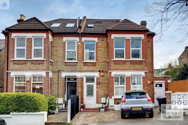 1 bed flat for sale in St. Julians Farm Road, London SE27
