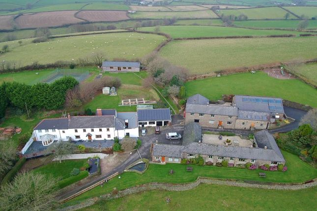 Detached house for sale in Shirwell, Barnstaple