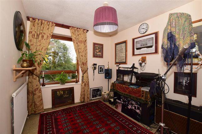 Thumbnail Flat for sale in Devonshire Avenue, Sutton, Surrey