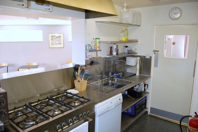 Kitchen of Moniton Estate, West Ham Lane, Basingstoke RG22