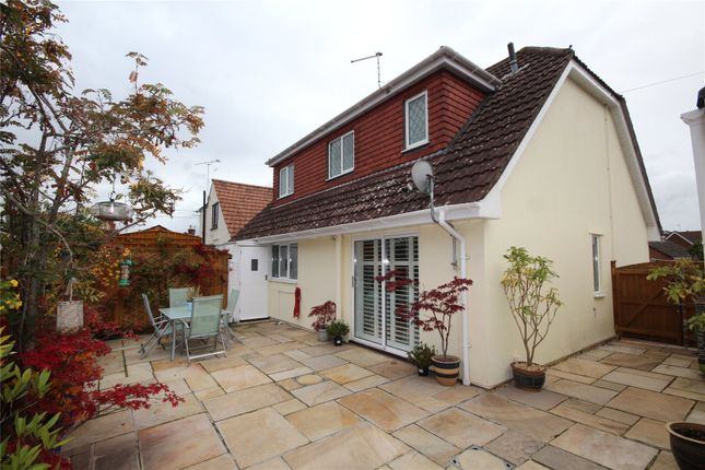 Thumbnail Bungalow for sale in Gypsy Lane, Ringwood, Hampshire