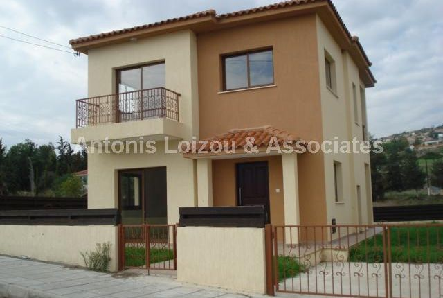 3 bed property for sale in Limassol, Cyprus