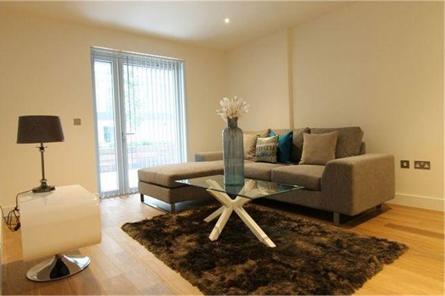 Thumbnail Flat to rent in Fenn Mansions, 20 Love Lane, London