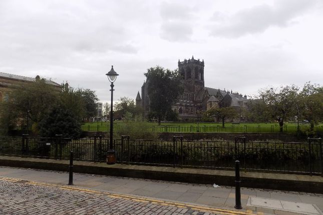 Thumbnail Flat to rent in Forbes Place, Paisley, Renfrewshire