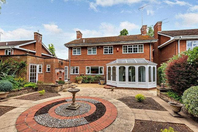 Image of Leicester Close, Henley-On-Thames, Oxfordshire RG9