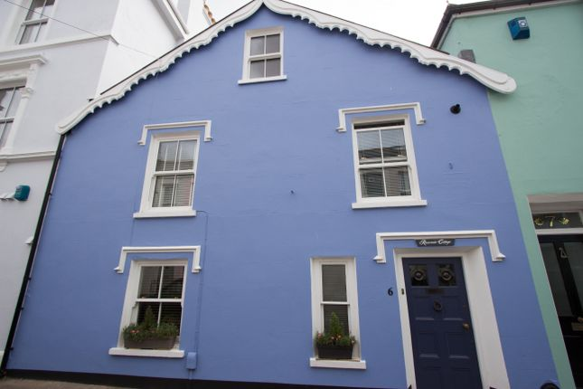 Thumbnail Terraced house for sale in Skardon Place, Plymouth
