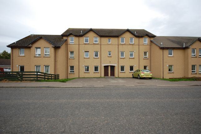 Thumbnail Flat for sale in Ashgrove Square, Elgin, Elgin