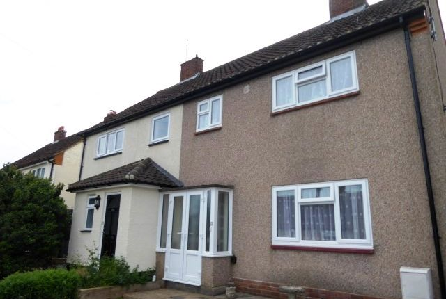 Thumbnail Semi-detached house for sale in The Causeway, Chessington