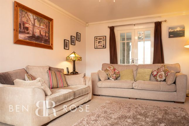 Lounge of Langdale Road, Leyland PR25