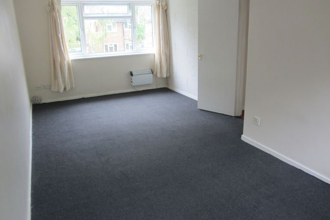 Thumbnail Flat to rent in Burnside Court, Polegate