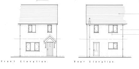 Thumbnail Semi-detached house for sale in St Ives, Cornwall