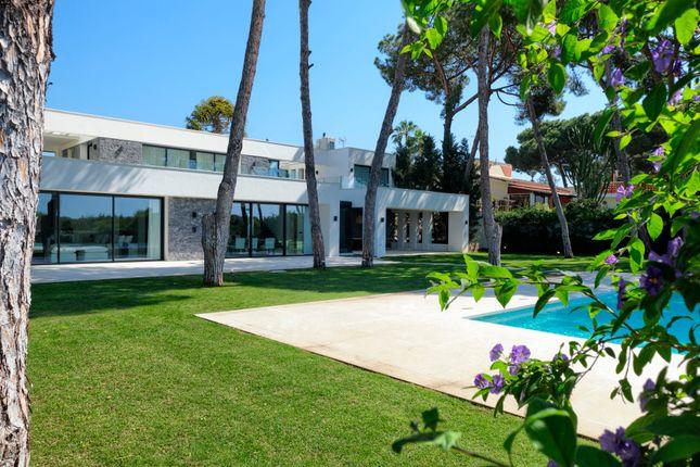 Thumbnail Villa for sale in Camping Cabopino, N-340, 194, 7, 29604 Marbella, Málaga, Spain